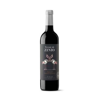 Terroir de Zinio