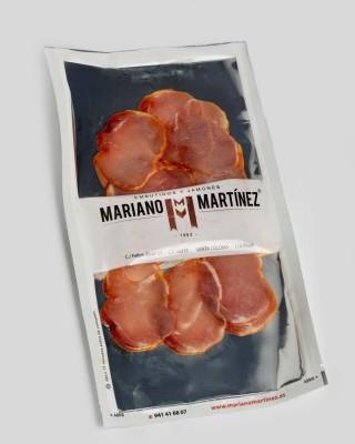 Lomo en lonchas Mariano...