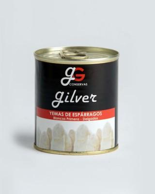 Yemas de espárrago Gilver